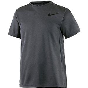 Nike Pro Dry Fit Funktionsshirt Herren grau