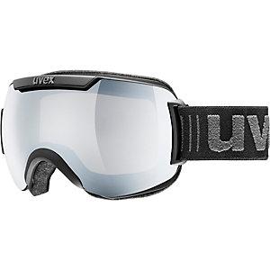 Uvex downhill 2000 LM Skibrille schwarz