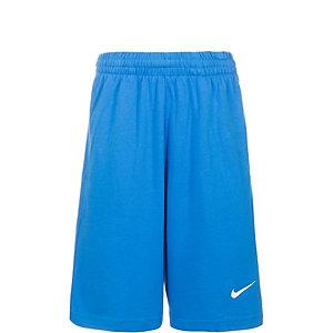 Nike N45 Shorts Kinder blau / weiß