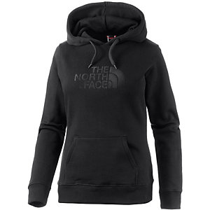 The North Face Drew Peak Kapuzenpullover Damen schwarz