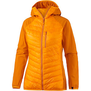 Dynafit Traverse Kunstfaserjacke Damen orange