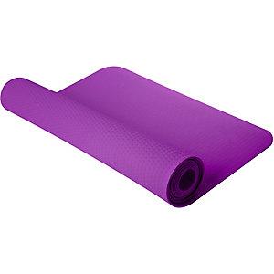 Nike Yogamatte violett