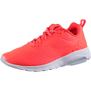 Nike AIR MAX MOTION LW Sneaker Herren Orange