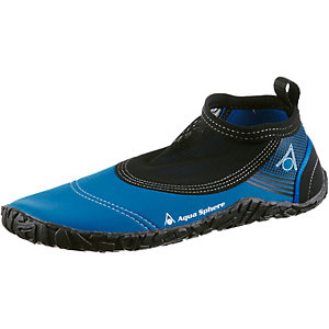 Aqua Sphere Beachwalker 2.0 Neoprenschuhe royal blue