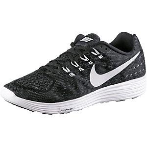 Nike Lunartempo 2 Laufschuhe Herren schwarz/weiß