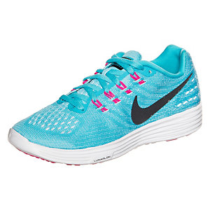 Nike LunarTempo 2 Laufschuhe Damen hellblau / pink