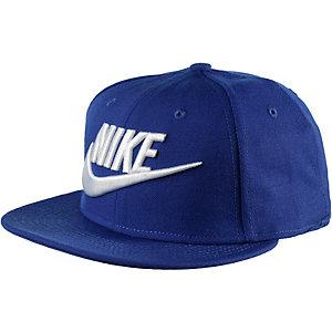 Nike Futura Cap blau