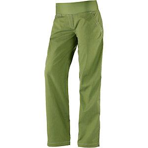 Chillaz Sandra´s Kletterhose Damen grün