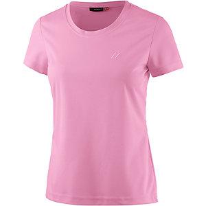 Maier Sports Waltraud Funktionsshirt Damen rosa