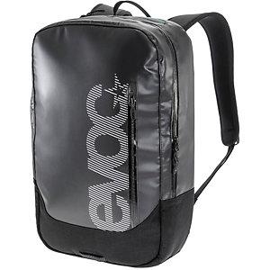 EVOC Commuter 18L Reiserucksack schwarz
