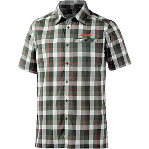 VAUDE Men's Prags Shirt Outdoorhemd Herren oliv