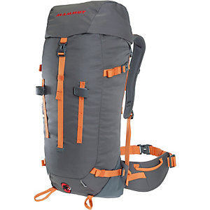 Mammut Trion Tour 28+7 Tourenrucksack grau/orange