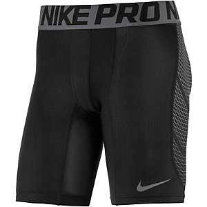 Nike PRO HYPERCOOL Tights Herren schwarz