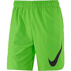 Nike Hyperspeed Funktionsshorts Herren lime