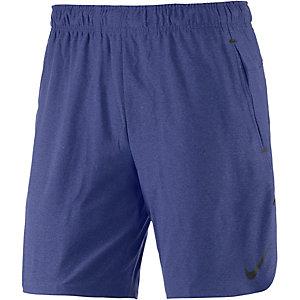 Nike Repel Funktionsshorts Herren dunkelblau