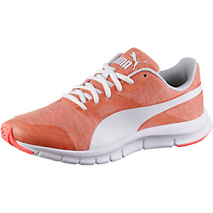 PUMA Flextrainer Heather Fitnessschuhe Damen orange