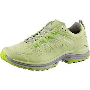 Lowa Innox Evo Low Multifunktionsschuhe Damen mint/grau