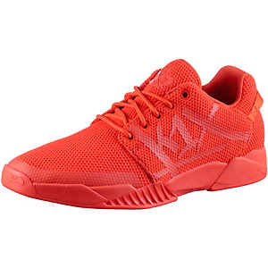 K1X All Net Sneaker Herren rot