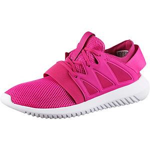 adidas Tubular Viral W Sneaker Damen pink