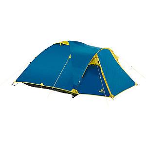 OCK Zelus Kuppelzelt blau/gelb