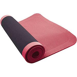 Nike Yogamatte rot/grau