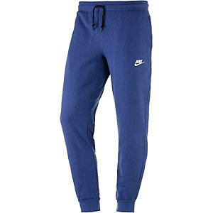Nike AW77 Cuff Trainingshose Herren dunkelblau
