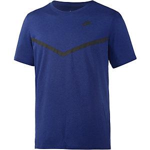 Nike Futura T-Shirt Herren blau
