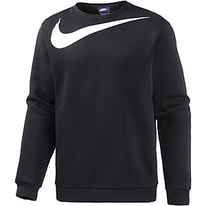 Nike NSW Sweatshirt Herren schwarz