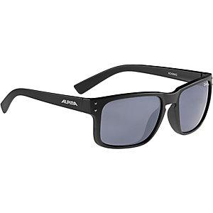 ALPINA Kosmic Sonnenbrille schwarz