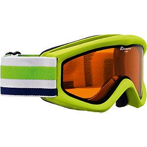 ALPINA CARAT DH Skibrille Kinder grün
