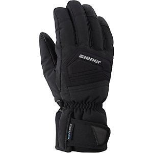 Ziener SCH 16-1246 Skihandschuhe schwarz