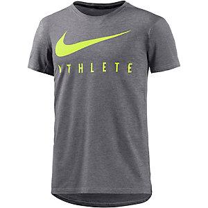 Nike Touch Plus Funktionsshirt Herren grau