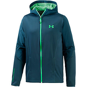 Under Armour ColdGear Trainingsjacke Herren navy
