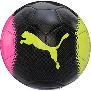 PUMA evoPOWER 6.3 Fußball pink/gelb