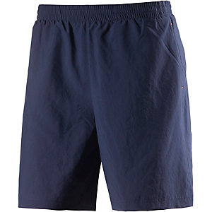 Under Armour Launch Laufshorts Herren dunkelblau