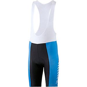 Shimano Biketights Herren blau/schwarz