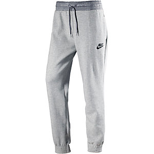 Nike Advanced Sweathose Damen grau/melange