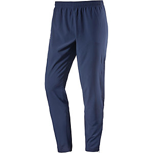 Under Armour Nobreaks Laufhose Herren dunkelblau