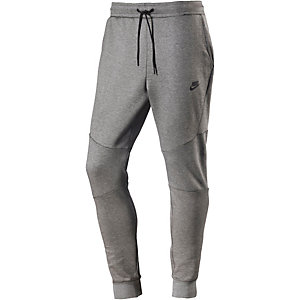 Nike Tech Fleece Sweathose Herren grau
