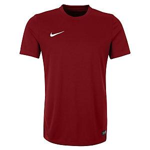Nike Park VI Fußballtrikot Herren bordeaux / weiß