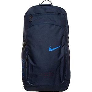 Nike Court Tech 2.0 Tennisrucksack dunkelblau / blau