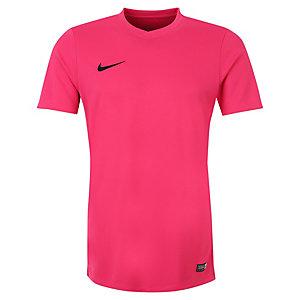 Nike Park VI Fußballtrikot Herren pink / schwarz