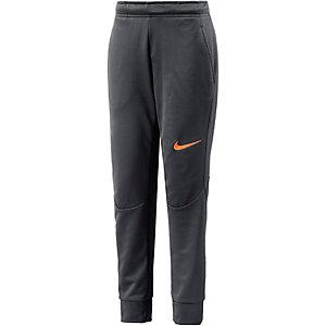 Nike Trainingshose Jungen grau