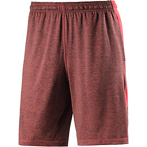 Under Armour Heatgear Raid Funktionsshorts Herren dunkelrot