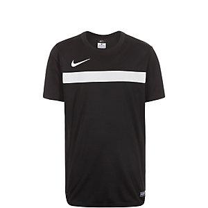 Nike Academy 16 Funktionsshirt Kinder schwarz / weiß