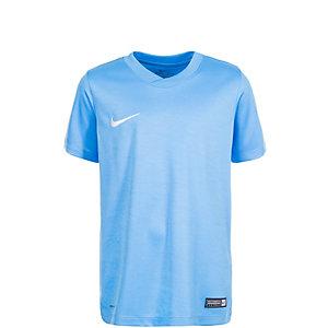 Nike Park VI Fußballtrikot Kinder blau / weiß