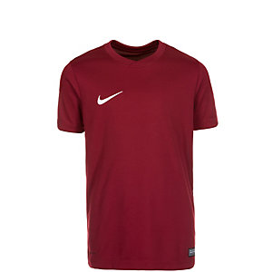 Nike Park VI Fußballtrikot Kinder bordeaux / weiß