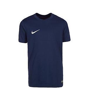 Nike Park VI Fußballtrikot Kinder dunkelblau / weiß