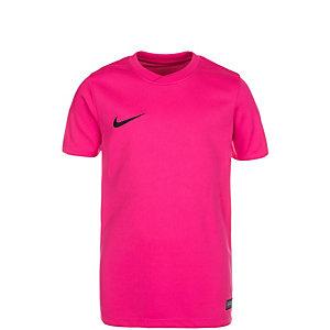 Nike Park VI Fußballtrikot Kinder pink / schwarz