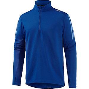 adidas Response Funktionsshirt Herren blau